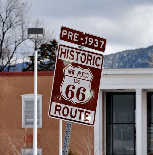 Educators, Route 66 can use your help