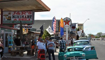 A Songwriter And Route 66 Convert Dies Route 66 News