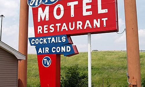 Art's Motel in Farmersville reopens