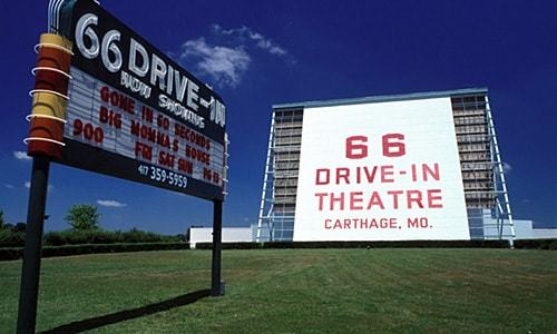66 Drive-In in Carthage changes owners