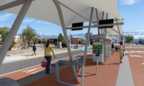 Trump budget contains no money for Albuquerque Rapid Transit — for now