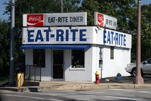 UPDATED: Eat-Rite Diner closes; it may open