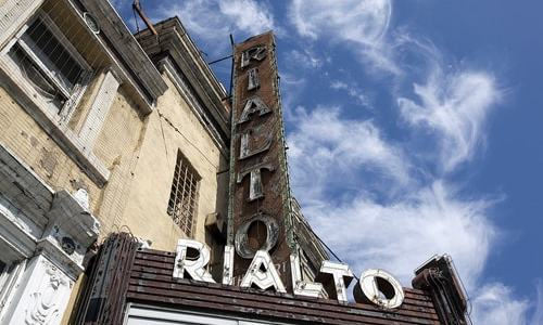 Church will operate South Pasadena's Rialto Theatre