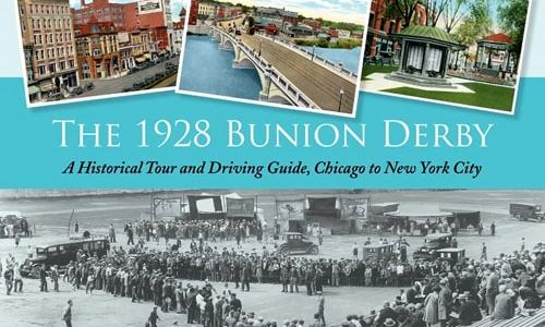 "Book review: ""The 1928 Bunion Derby"""