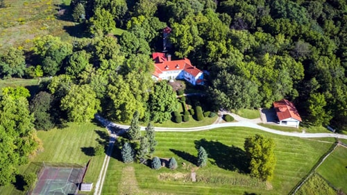 Old Gillett Farm on Elkhart Hill to be auctioned in August