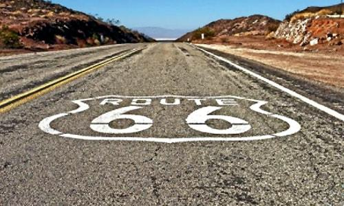 Book review: 'Route 66: An American Myth'