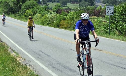 Bicycle Across Missouri will ride Route 66 in 2018