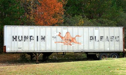 """Grant to help """"Trucking on Route 66"""" project"""