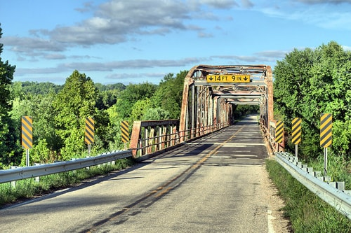 "Discussions over the fate of Gasconade River Bridge are ""at an impasse"""