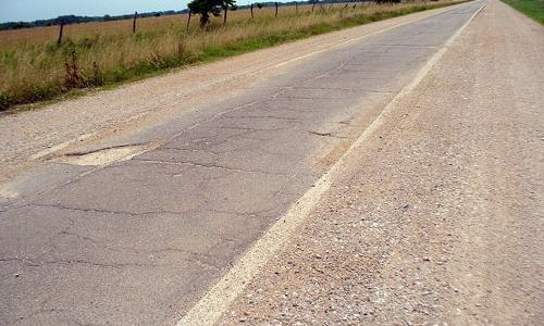 Preservationists will approach county to preserve Sidewalk Highway
