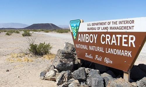 Interior Secretary recommends no changes to Mojave Trails National Monument