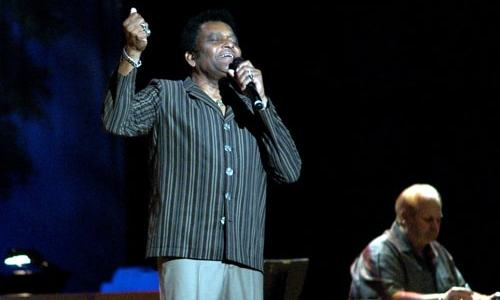 Charley Pride returns to Route 66 with new song