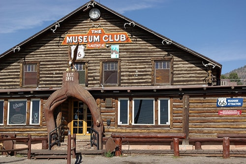 Museum Club in Flagstaff reopens