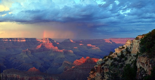 Fees could rise sharply at popular national parks, including Grand Canyon