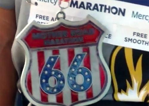 Mother Road Marathon goes on hiatus, perhaps permanently