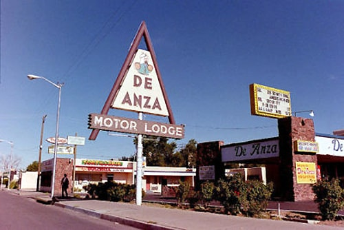 Officials break ground on De Anza project in Albuquerque