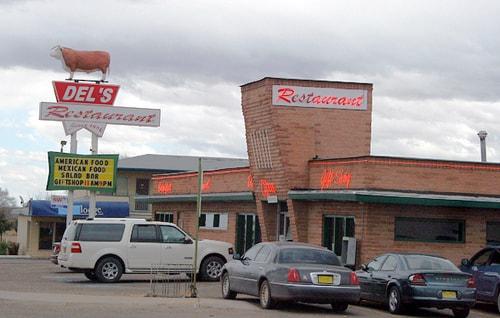 Del's Restaurant in Tucumcari undergoes first ownership change in quarter-century