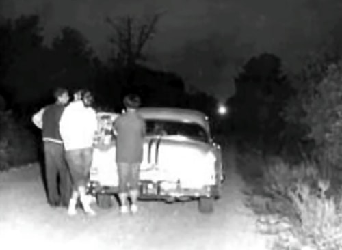 Spook Light legend was debunked more than 70 years ago