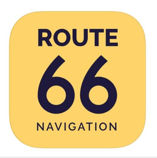 Route 66 maps navigation cracked apk