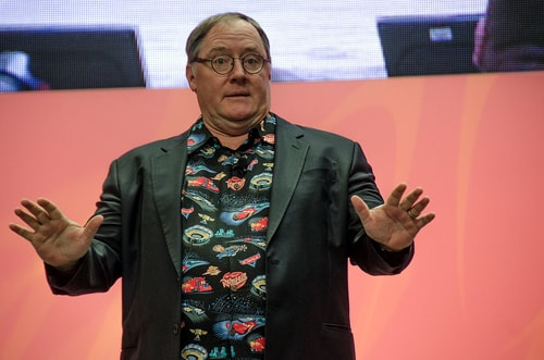 """Cars"" director John Lasseter hired by Skydance Animation"