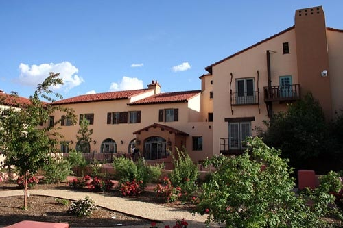 La Posada temporarily closes because of coronavirus
