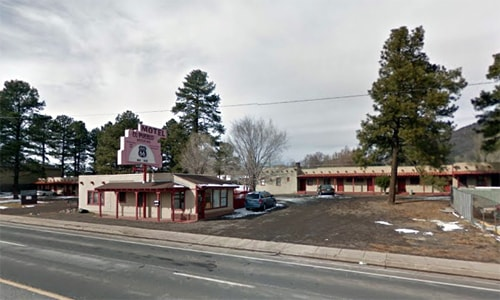 El Pueblo Motel in Flagstaff may become Code Talkers museum