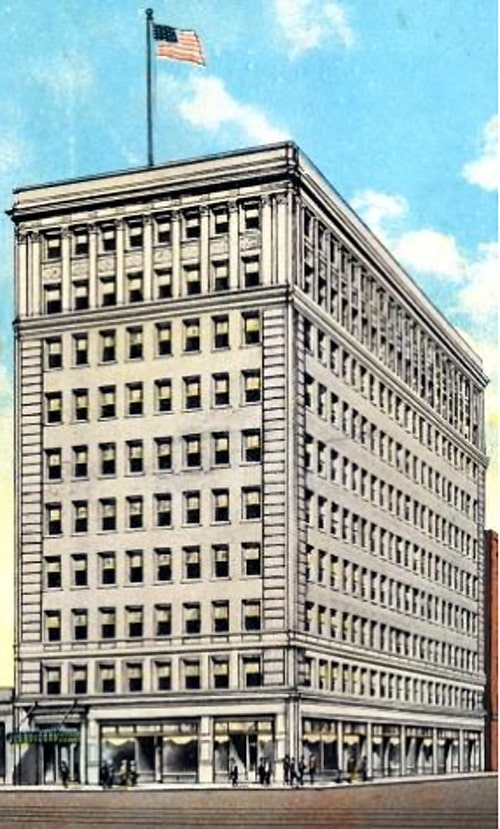 Barfield Building in Amarillo added to National Register of Historic Places