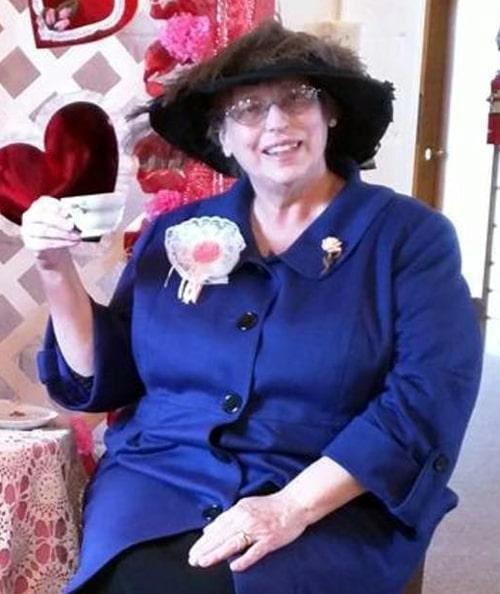 Longtime Tucumcari motel co-owner, author Debra Whittington dies