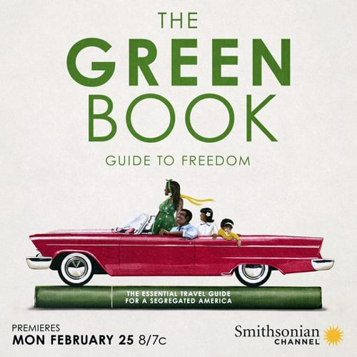 """Smithsonian Channel's """"Green Book"""" documentary airs Monday"""