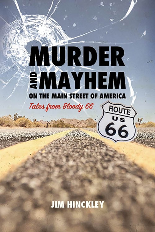 "Book review: ""Murder and Mayhem on the Main Street of America"""