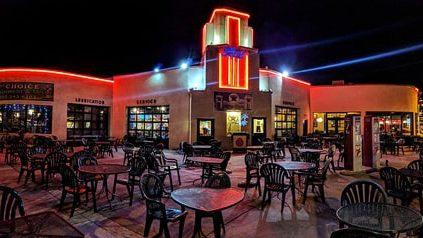 M'tucci's Italian restaurant moving into Kellys Brew Pub site in Albuquerque