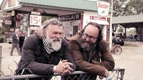 "One episode of ""Hairy Bikers Route 66"" lands online"
