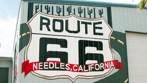 Needles seeks to add California Welcome Center in town