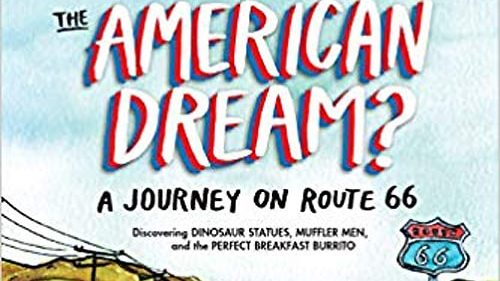 "Book review: ""The American Dream?: A Journey on Route 66"""