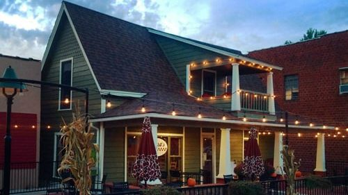 Former owner of Nona's Kitchen in Waynesville indicted for failing to pay taxes