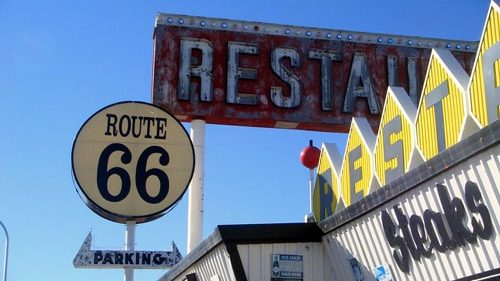 Route 66 Restaurant in Santa Rosa closes