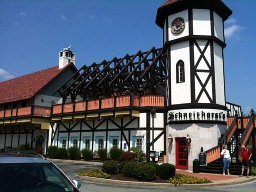 Schneithorst's Restaurant & Bar in St. Louis region to close Christmas Eve