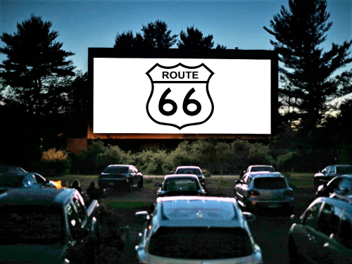 Pop-up drive-in theater in Romeoville adds four more movie screenings