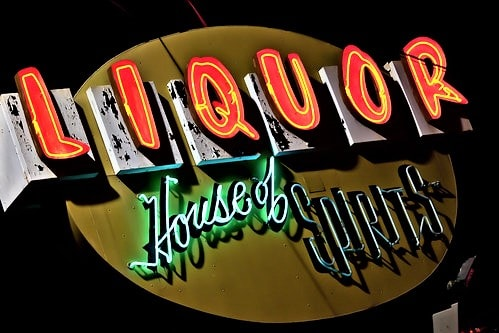 Museum rescues House of Spirits sign from Echo Park neighborhood of Los Angeles