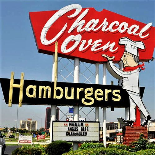 Charcoal Oven restaurant soon will resurface on Oklahoma City's Route 66