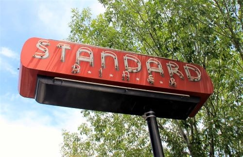 Standard Diner in Albuquerque closes, will convert to Range Cafe