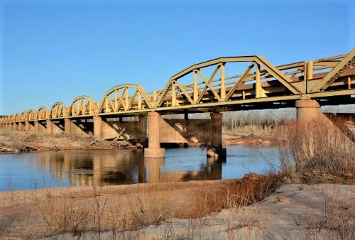 Pony Bridge near Bridgeport added to National Register of Historic Places