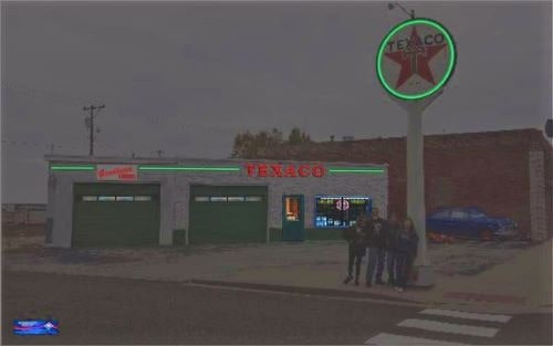 Neon relighting ceremony for Gearhead Curios in Galena set for April 24