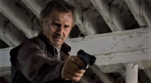 """Liam Neeson film """"The Marksman"""" takes place on Route 66 (allegedly)"""