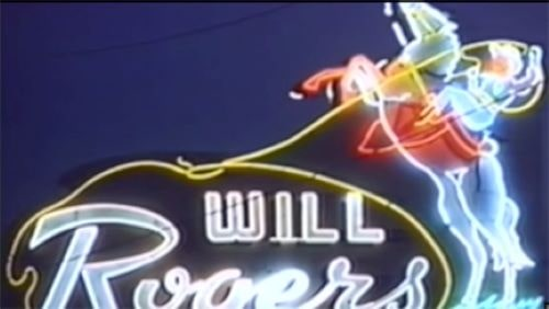 """1985's """"Route 66"""" film being shown online on Queen's Film Theatre"""