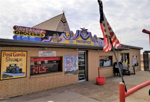 Alanreed Travel Center for sale; operators say they'll likely close it in late July