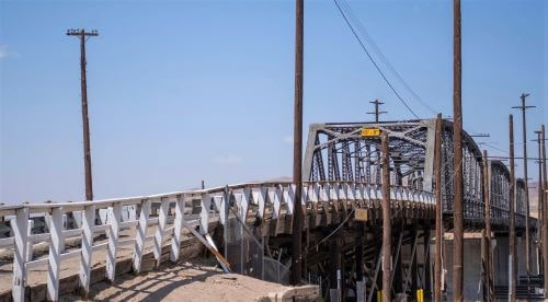 City of Barstow gets $5M grant to help replace historic First Avenue Bridge