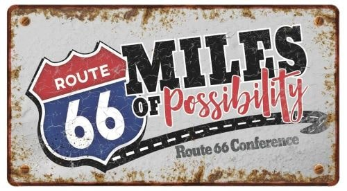 Miles of Possibility Conference will be virtual, with speakers from worldwide