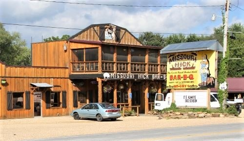 Owner of Missouri Hick Bar-B-Que dies of COVID-19 complications