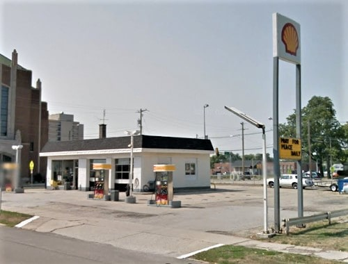 Quinn's Shell station in Bloomington likely will be torn down soon